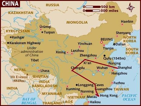 wuhan-urumqi haritasi ile ilgili görsel sonucu