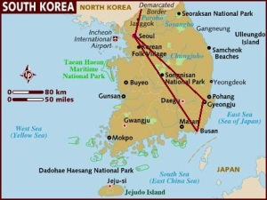 map_of_south-korea