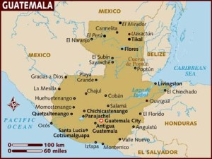 map_of_guatemala