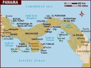 map_of_panama